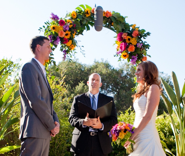 Best Wedding Officiant in Los Angeles County