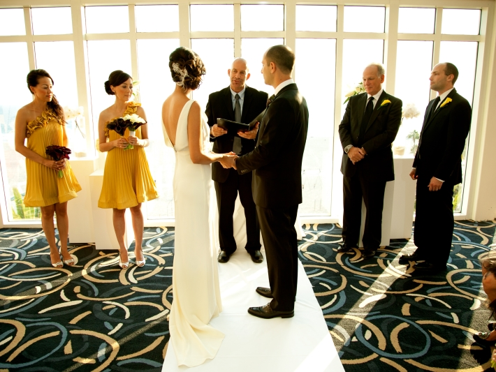 Wedding Officiant Los Angeles CA